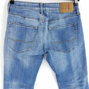 American Eagle Active Flex Slim Jeans 29x29